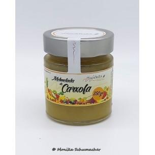 Artichoke jam