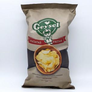 Geysel Chips 150g