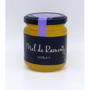Rosemanry Honey Mel de Ramón 250 gr