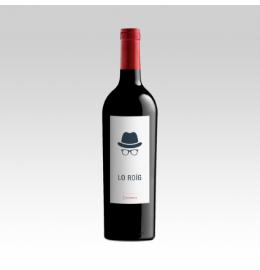 Red wine Lo Roig