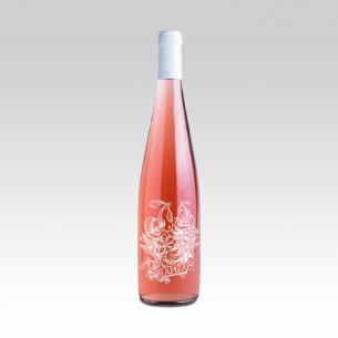 Rosé Wine Xamba