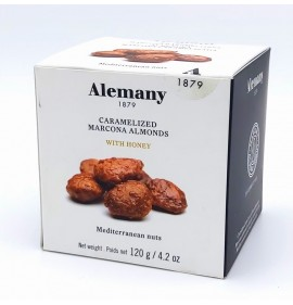 Alemany Sugared almonds
