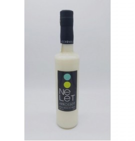 Nelet rice cream liqueur