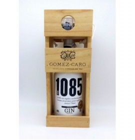 Gin 1085 Box with Spices