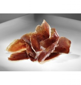 Duck ham sliced 100 gr