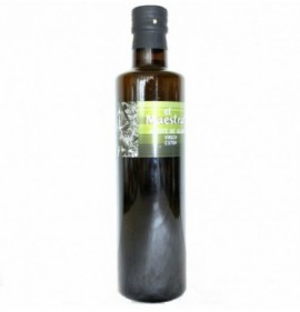 Extra virgin olive oil 500 ml El Maestrat
