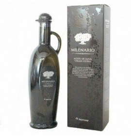 MILENARIO Extra virgin olive oil 500 ml