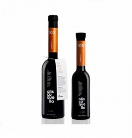 Extra virgin olive oil 250 ml cuquello 100