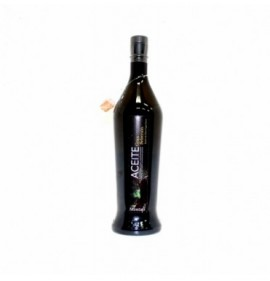 Extra virgin olive oil Montull Gran Seleccion vidrio 750 ml