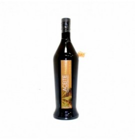 Extra virgin olive oil Montull arbequina 750 ml