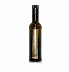 Extra virgin olive oil Montull Arbequina 500 ml