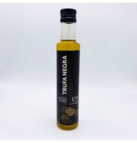 Truffle oil in 250ml bottle