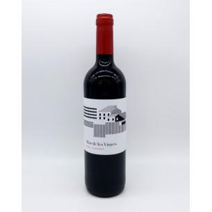 Mas de les vinyes negre 2019