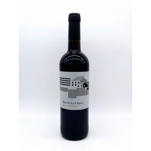 Mas de les vinyes crianza 2013