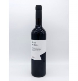 Raco d'Atans Crianza Red Wine