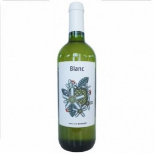 White Wine Joven mas de rander