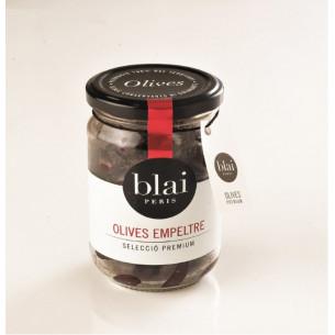 Olives empeltre 180 gr