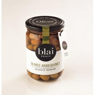 Olives arbequina 160 gr