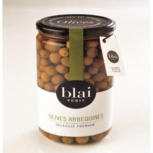 Olives arbequina 400 gr