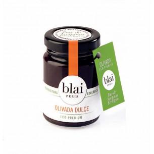 Sweet Organic Olive paste 100 gr