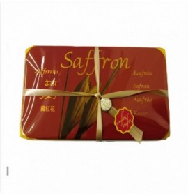 Selected Spanish Saffron threads in 28,35 g can (1oz)