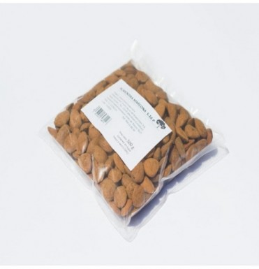 Natural Marcona almond 500 g s/16