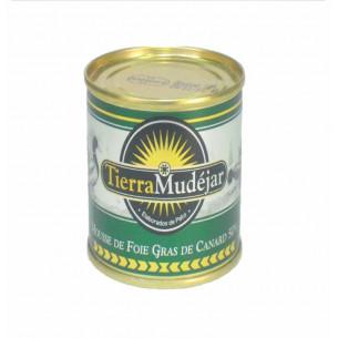 Mousse foie gras 50 %