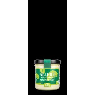 "Fine herbs ""Allioli"""