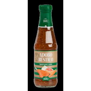 Rustic marinade