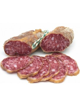 Iberian spicy sausage
