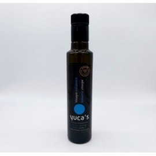 YUCA's Balsamic Vinegar 250 Ml